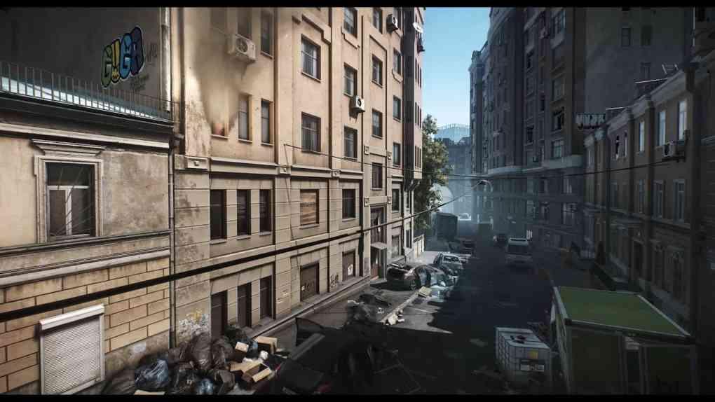 Escape from Tarkov Battle for Concordia Streets of Tarkov teaser 3 1