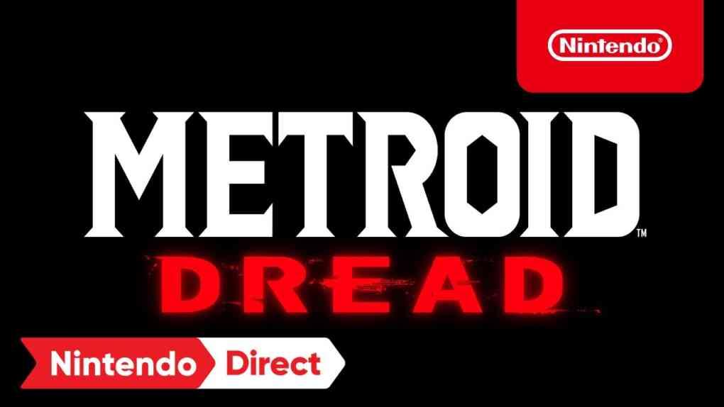 Metroid Dread – Announcement Trailer – Nintendo Switch E3 2021