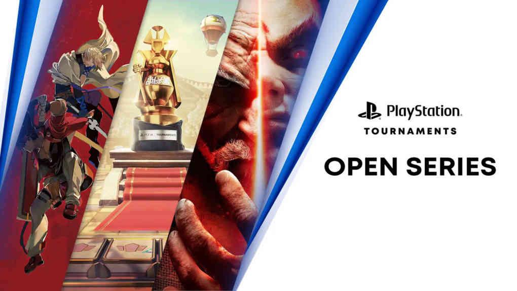 PlayStation Open Series Juni 2021