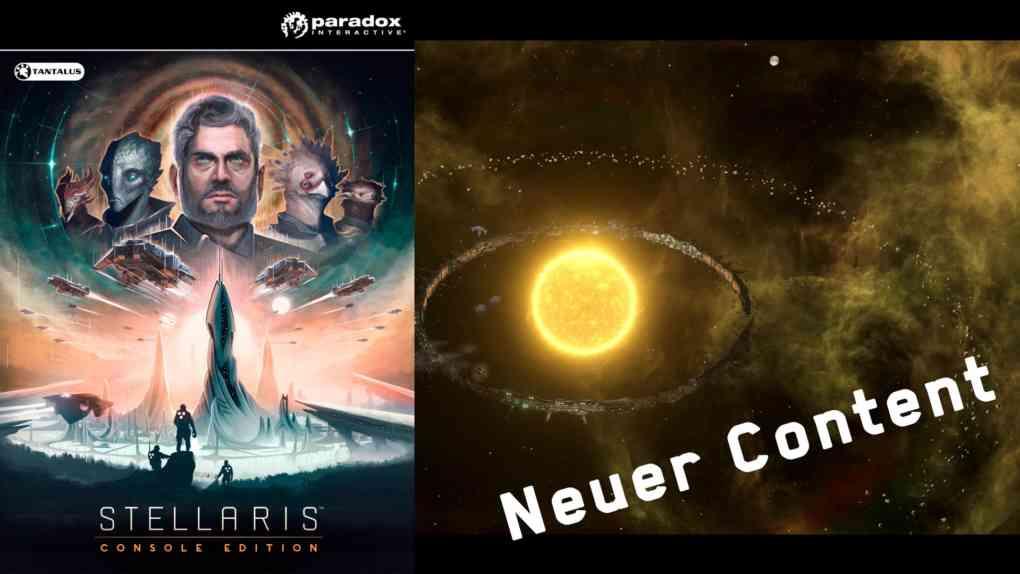 Stellaris Console Edition Federations