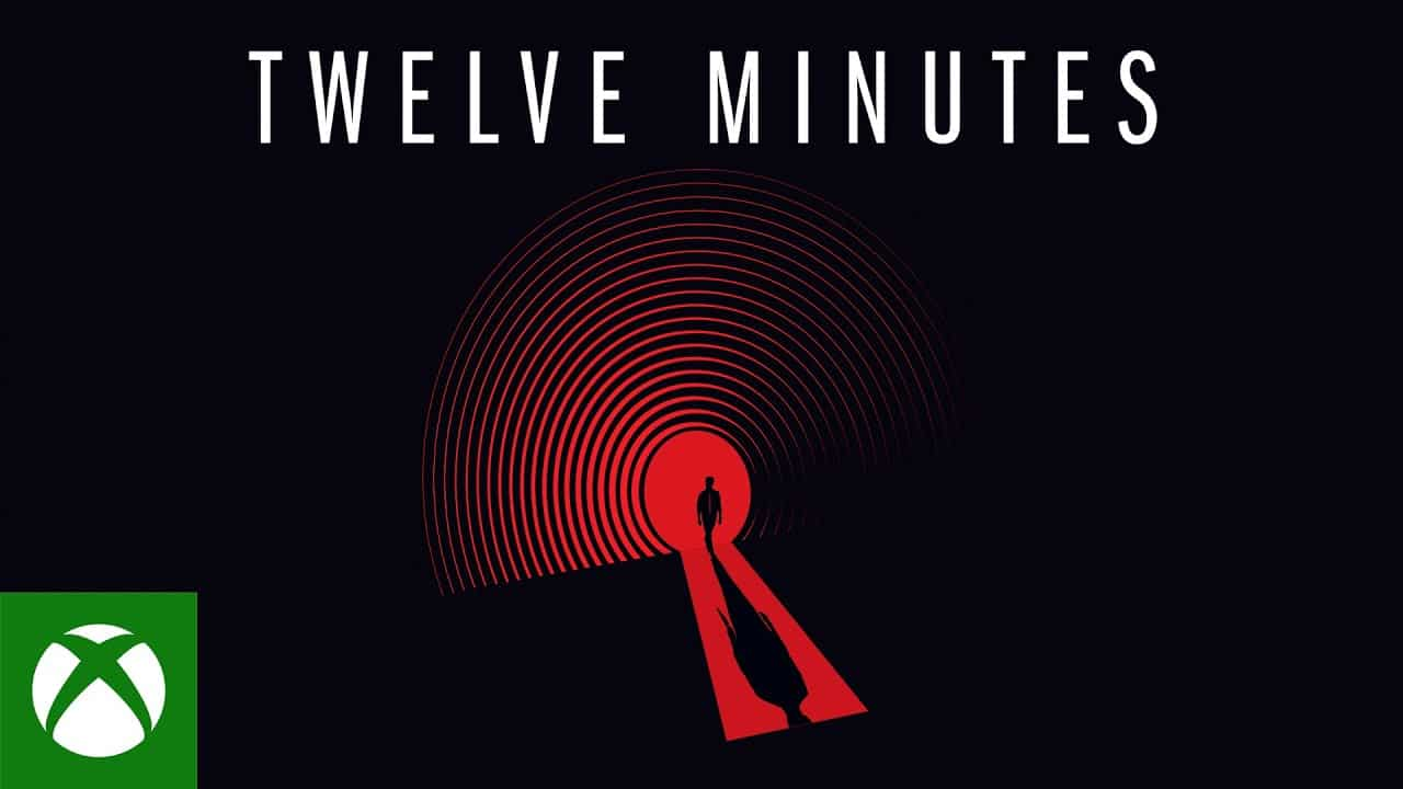 Twelve Minutes – Official Date Announce Trailer – Xbox Bethesda Games Showcase 2021