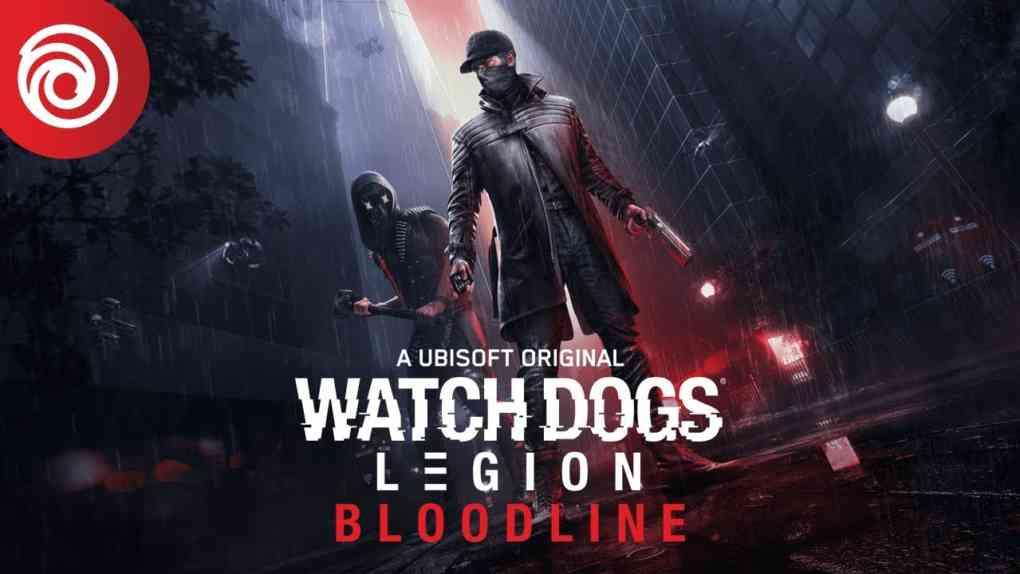 Watch Dogs Legion Bloodline Ankuendigungstrailer Ubisoft DE 1