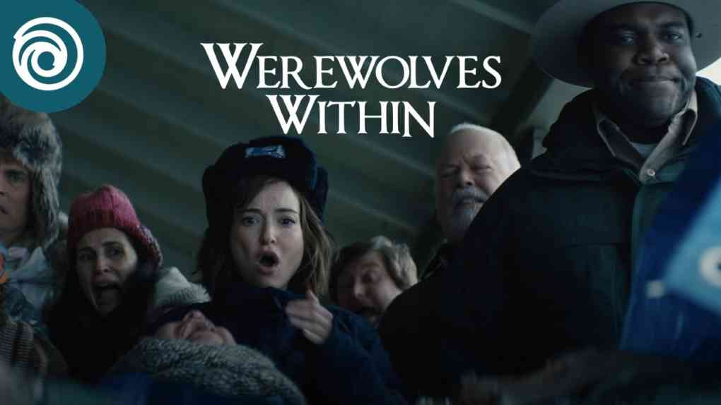 Werewolves Within Exclusive Sneak Peek Ubisoft