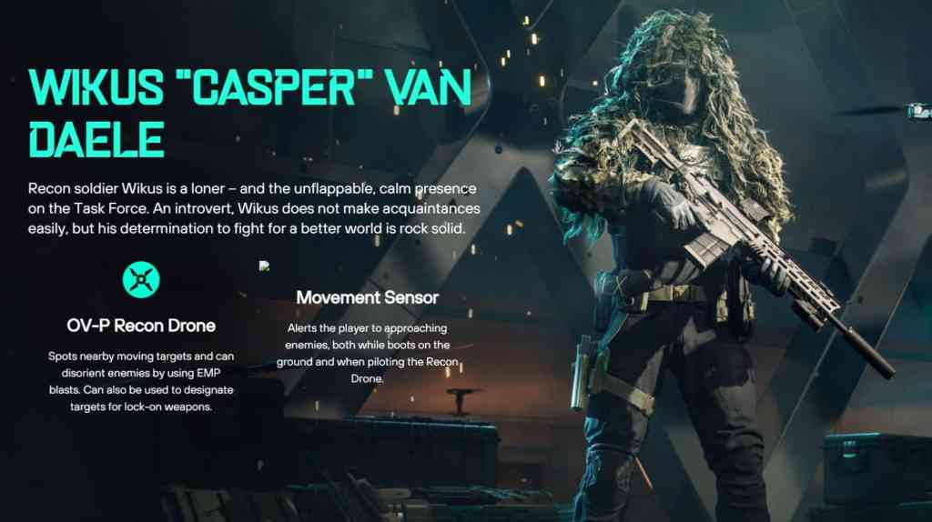 Winkus Casper van Daele