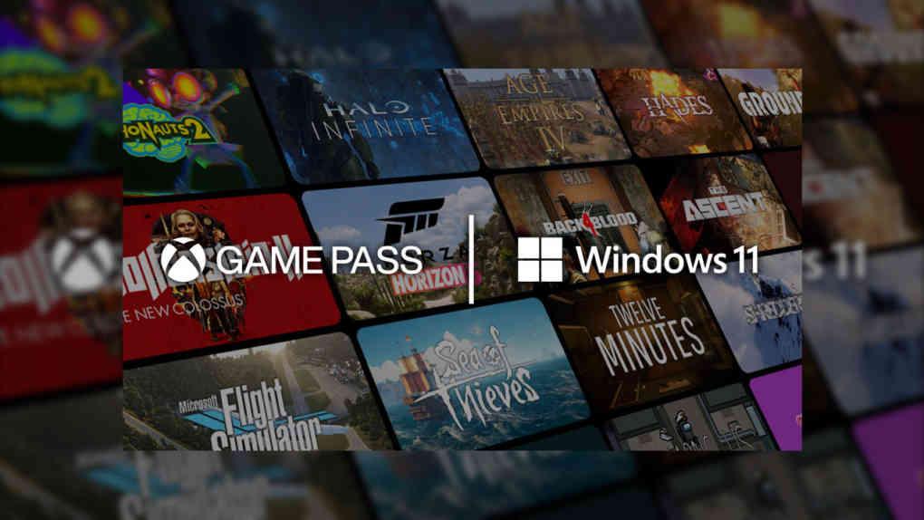 Xbox Wire Windows11