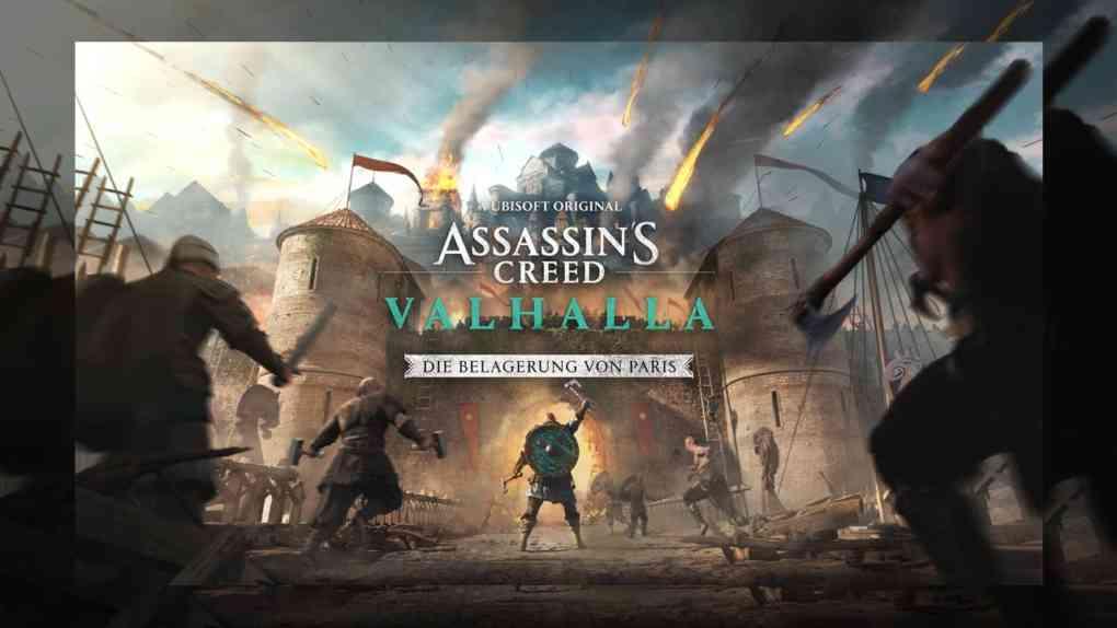 ac valhalla content roadmap siege of paris
