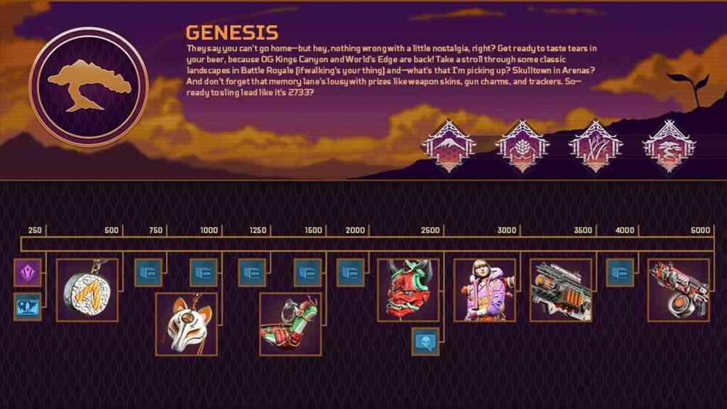 apex legends legacy genesis screens 1