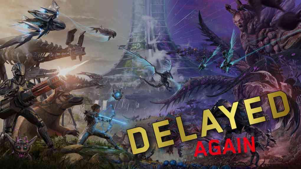 ark genesis part 2 delay again