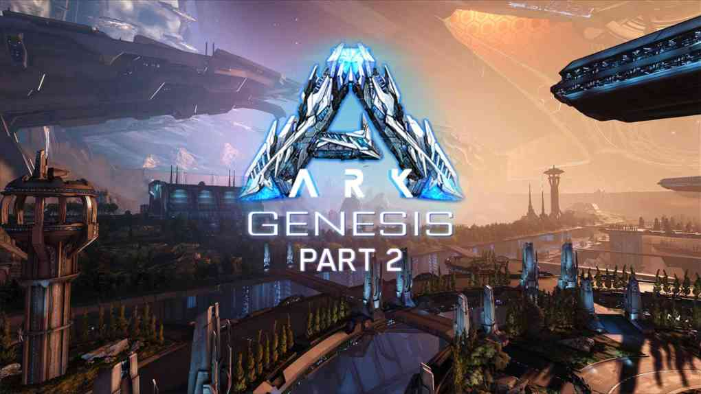ark genesis part 2 live