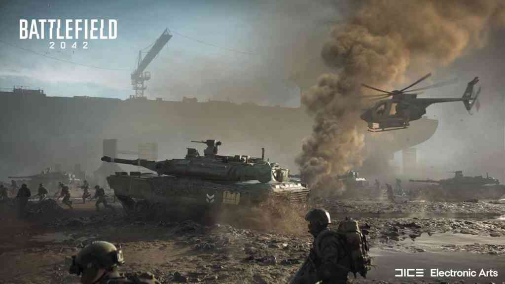 battlefield2042 modernes setting