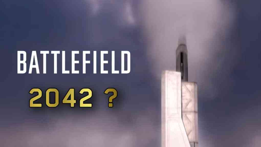 bf 2142 rocket launch
