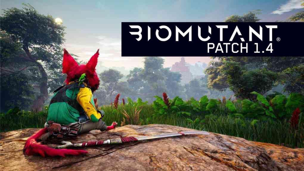 biomutant patch 1 4