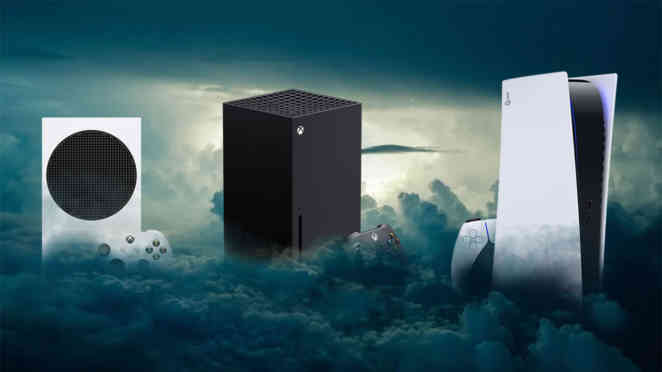 cloud gaming konsolen sterben
