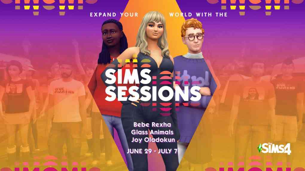 die sims 4 sims sessions