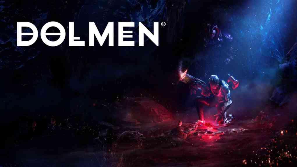 dolmen prime matter