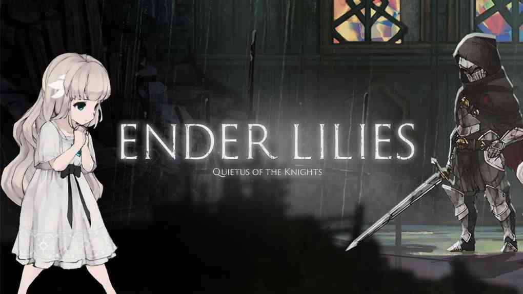 ender lilies launch