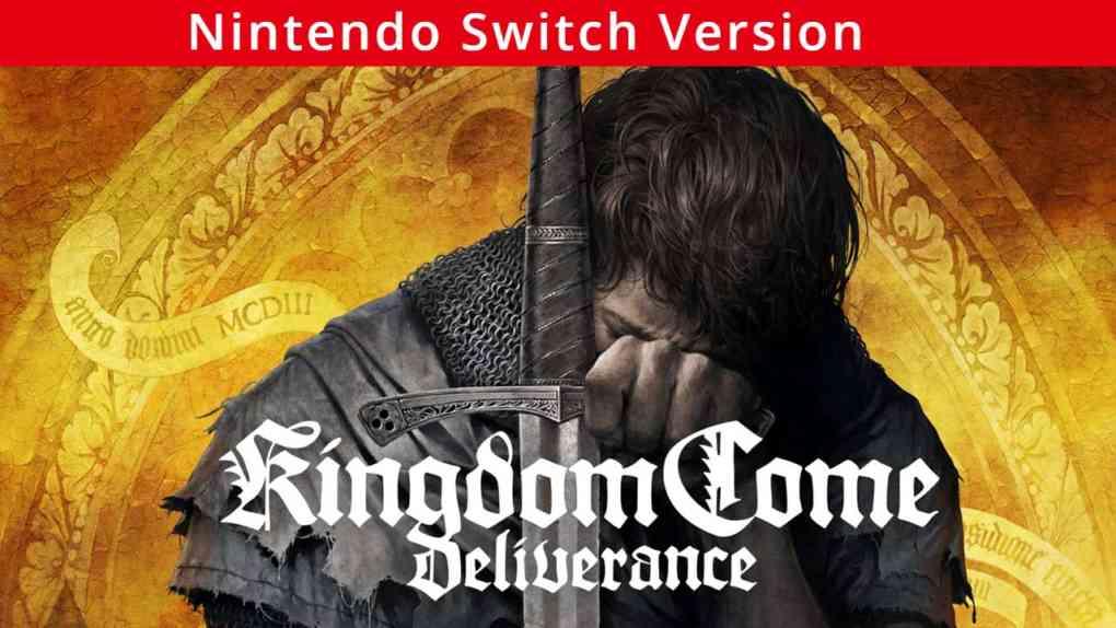 kingdom come deliverance switch version