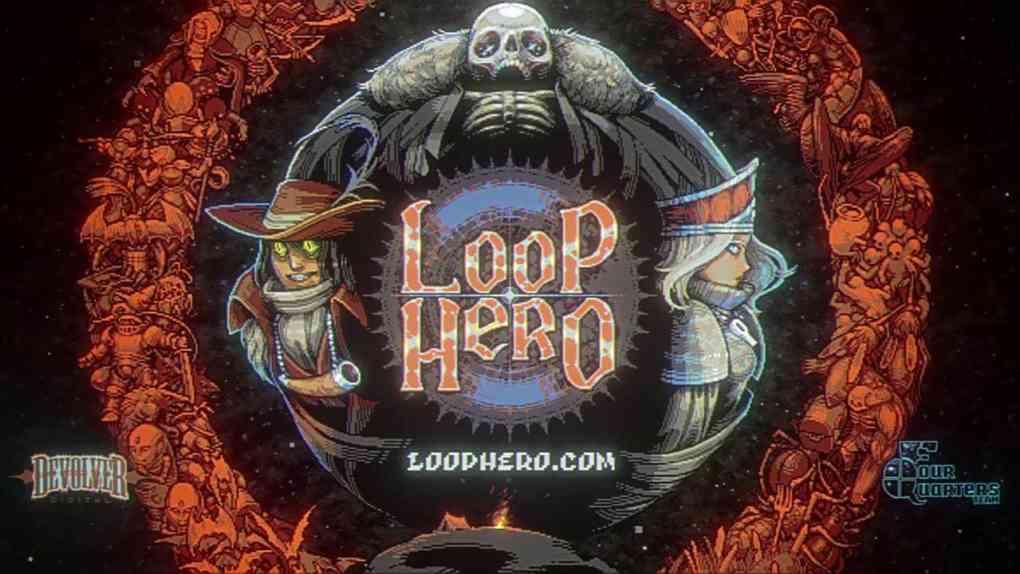 loop hero update