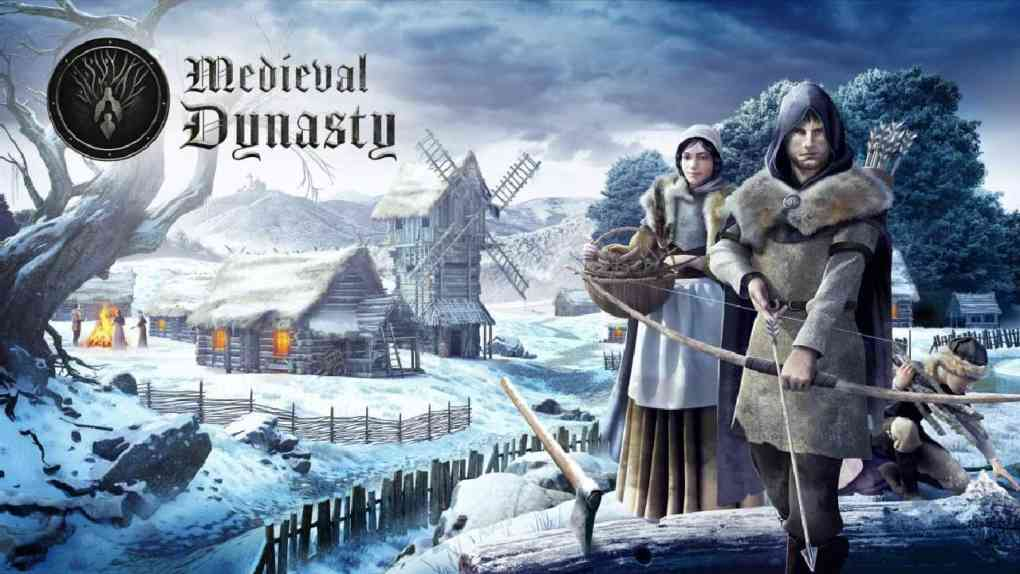 medieval dynasty xbox ggame pass
