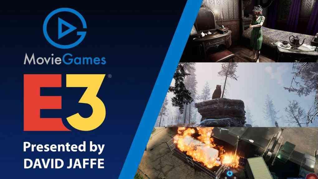 movie games e3