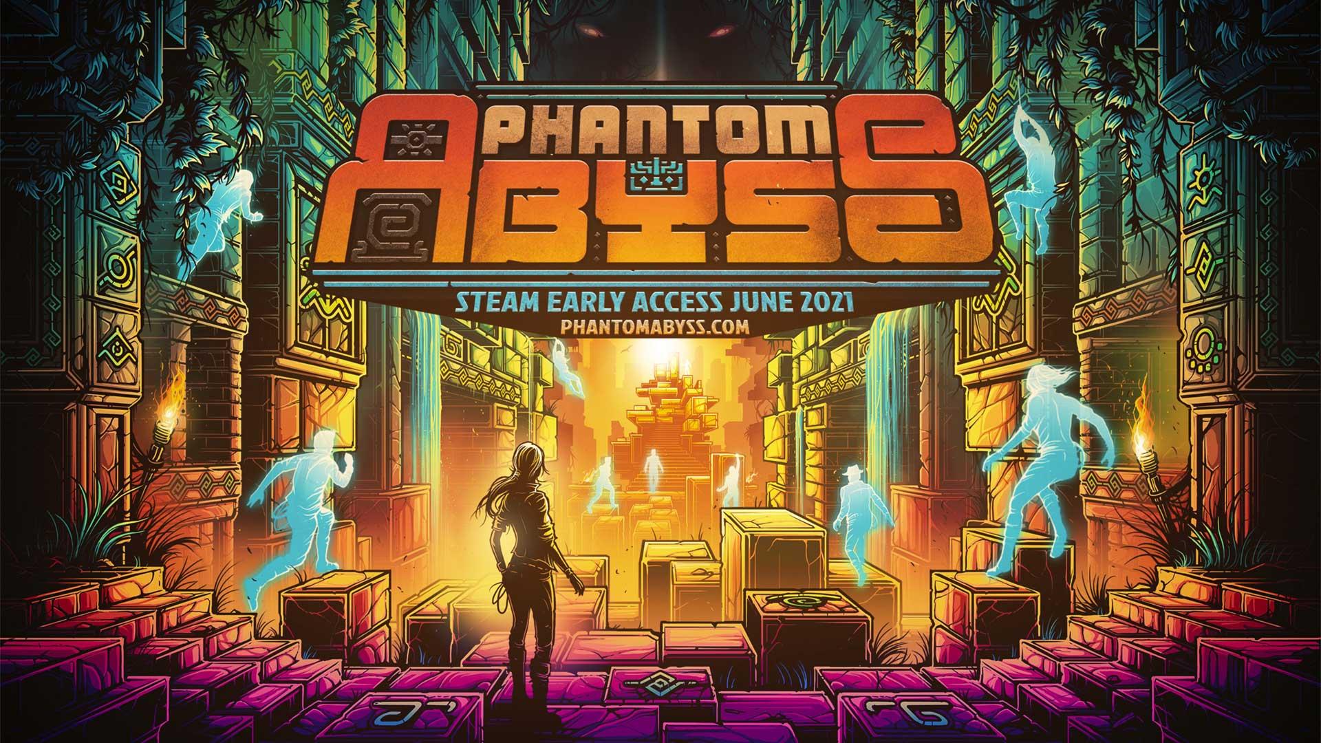 phantom abyss steam early access