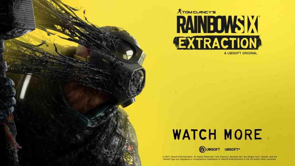 rainboiw six extraction