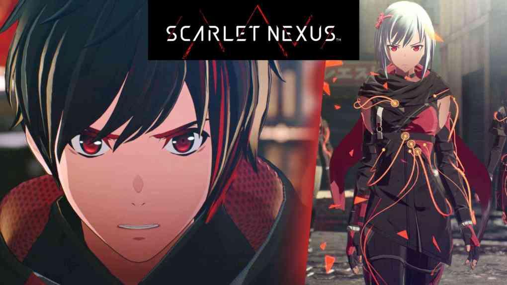 scarlet nexus release