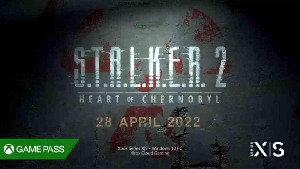 stalker 2 release