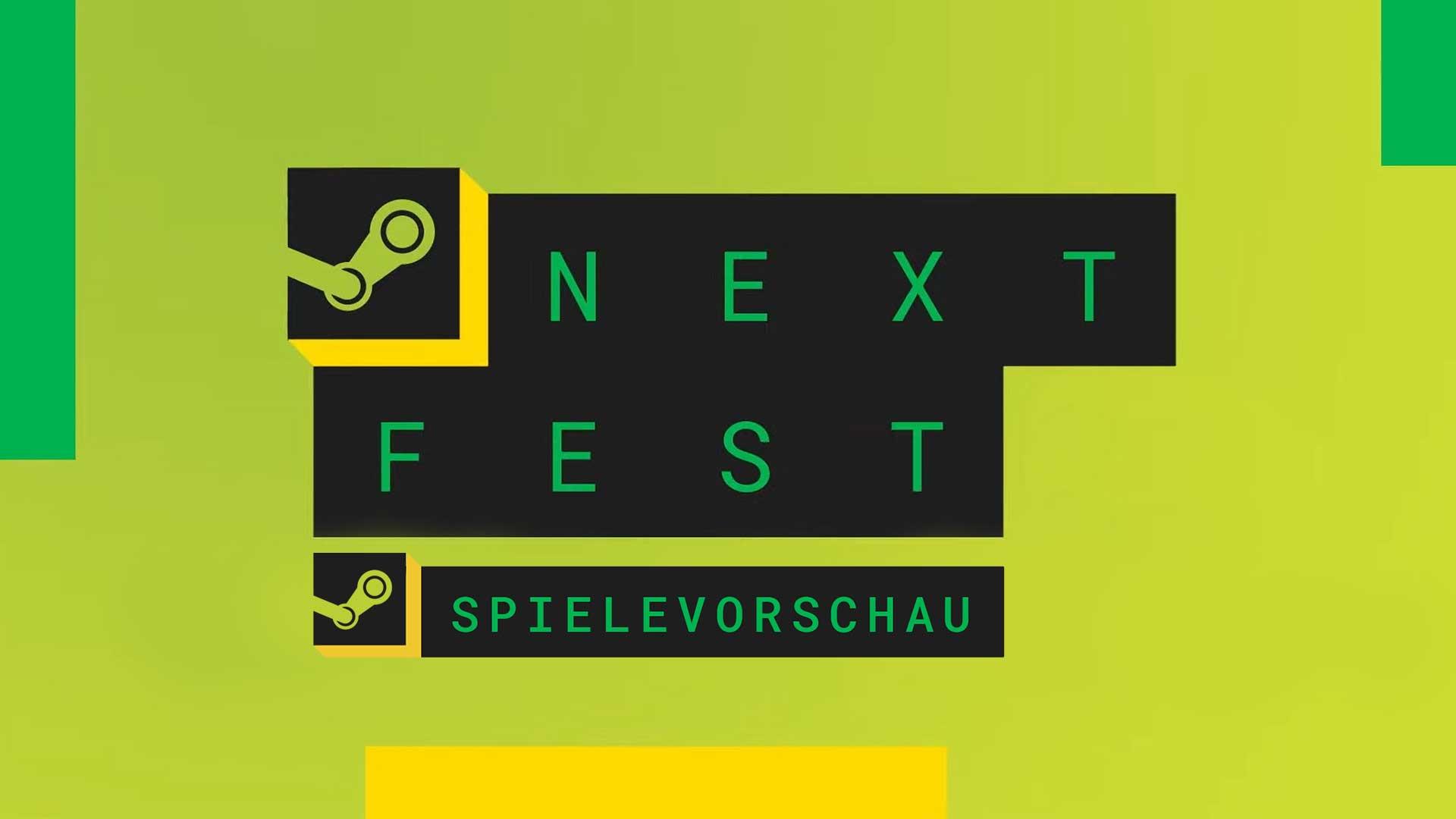 steam next fest spielevorschau