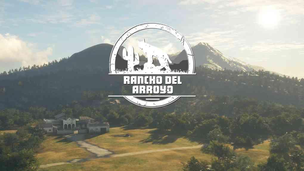 thehunter cotw Rancho del Arroyo dlc