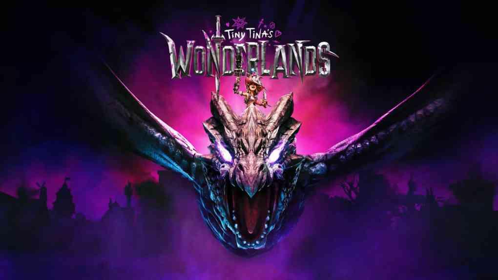 tiny tinas wonderlands cover
