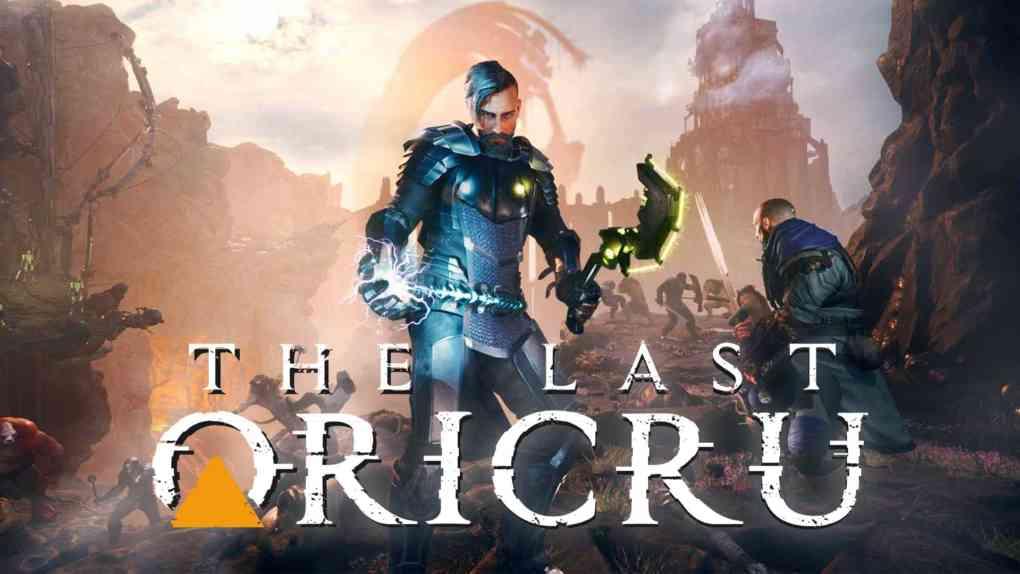 tlo the last oricru cover