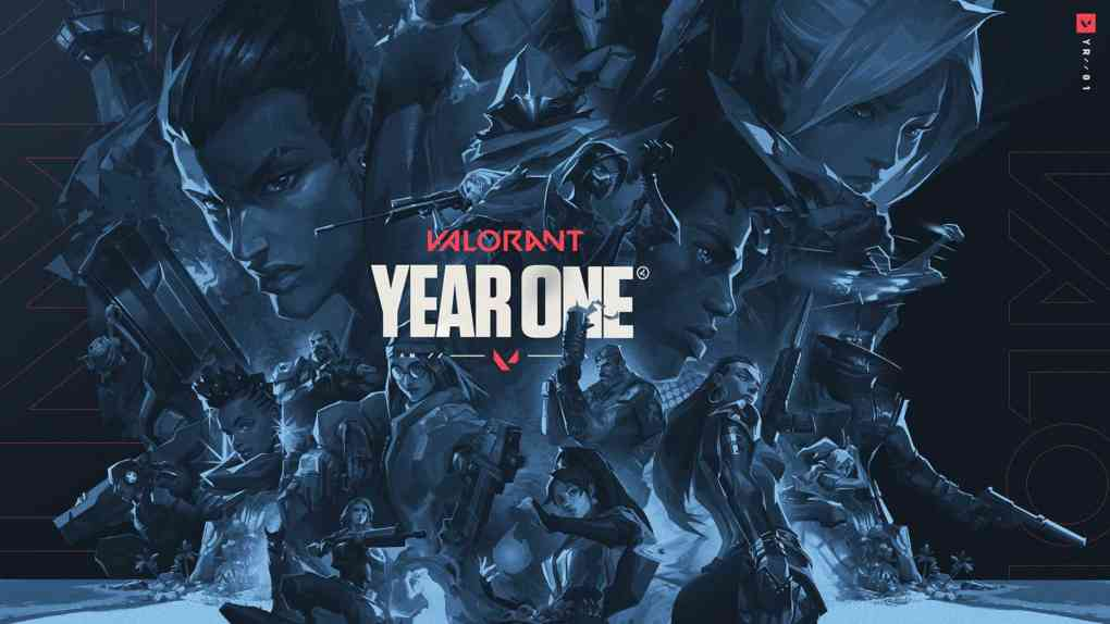 valorant year one