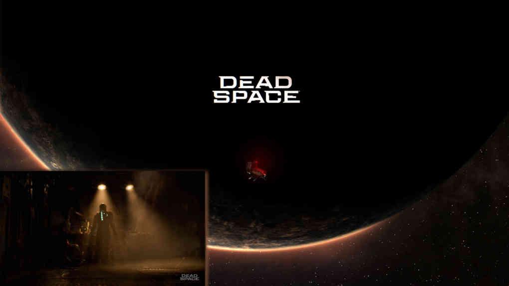Dead Space TEASER Still