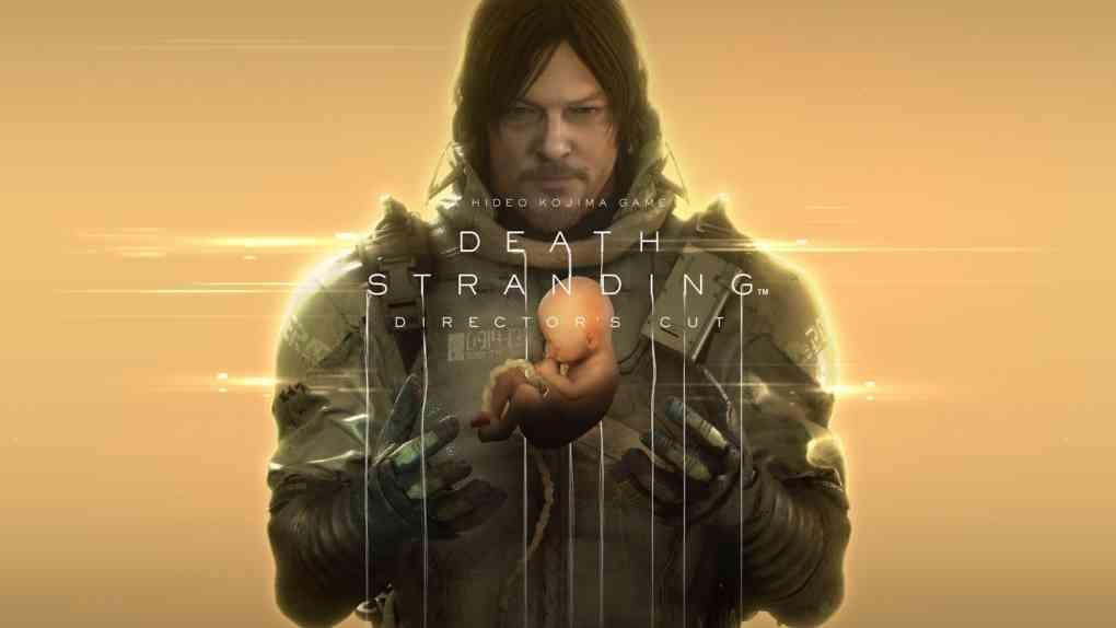 DeathStranding DC Keyart 3840x2160