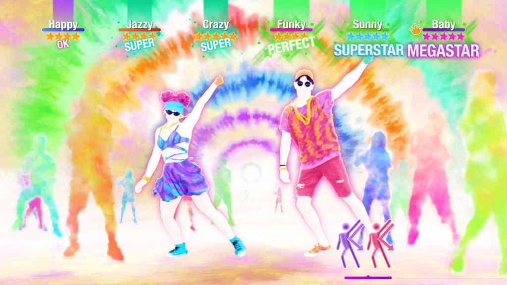 Mit Season 3 Festival! steigt die Party in Just Dance 2021. Quelle: Ubisoft