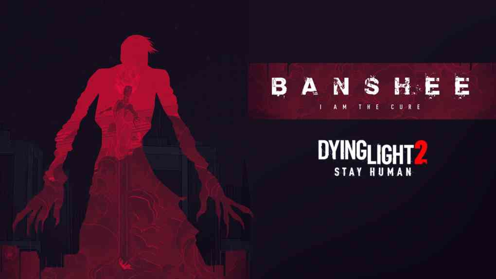 banshee i am the cure teaser 2