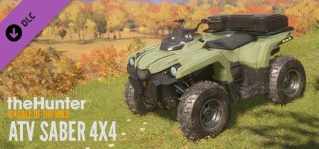 cotw ATV SABER 4X4