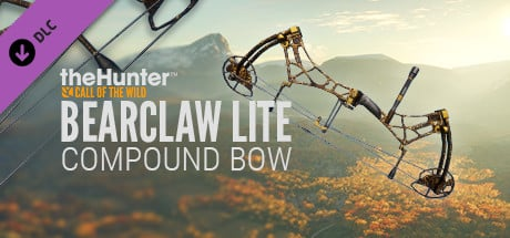 cotw Bearclaw Lite Compound Bow