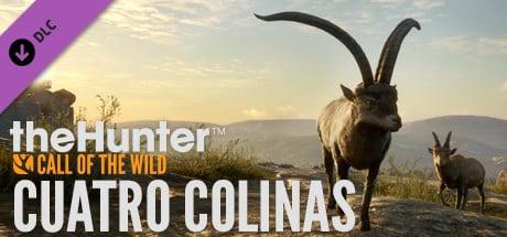 cotw Cuatro Colinas Game Reserve