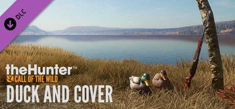 cotw Duck and Cover Pack