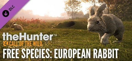 cotw Free Species European Rabbit