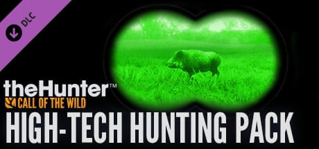 cotw High Tech Hunting Pack