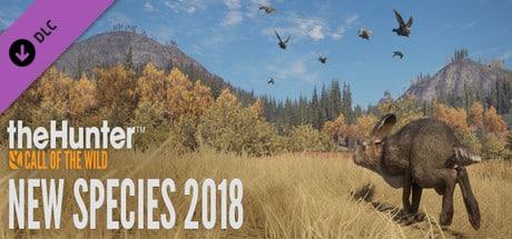 cotw New Species 2018