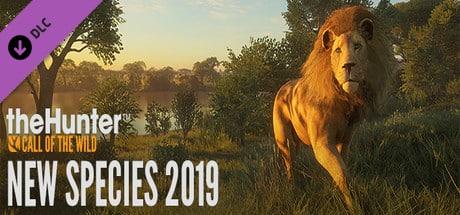 cotw New Species 2019