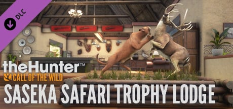 cotw Saseka Safari Trophy Lodge