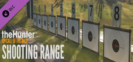 cotw Shooting Range