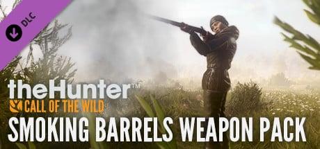 cotw Smoking Barrels Weapon Pack