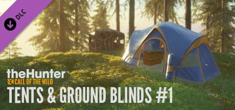 cotw Tents Ground Blinds