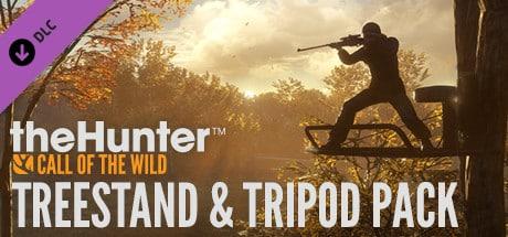 cotw Treestand Tripod Pack